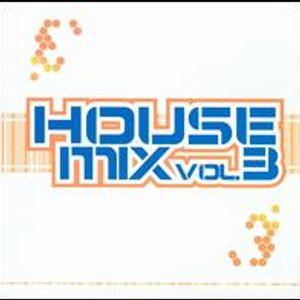 HOUSE MIX VOL4