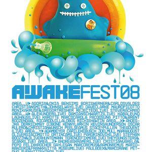 Awakenings @ Spaarnwoude, Netherlands /w Frank Kvitta 28.6.2008
