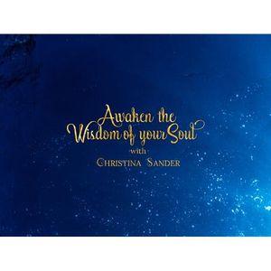 FAIRIES & ELEMENTALS: Awaken The Wisdom Of Your Soul with Christina Sander
