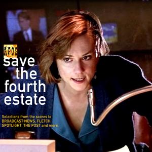 Save the Fourth Estate