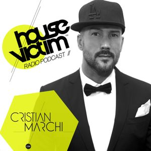 CRISTIAN MARCHI presents HOUSE VICTIM 011  [Podcast - Radio Show] November 2013 Mix