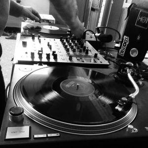Shine Grooves live@station 107.1 fm 10-03-2016