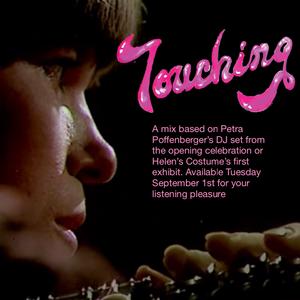 Touching by Petra Poffenberger