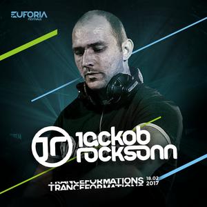 TRANCEFORMATIONS 2017 - Jackob Rocksonn (Wrocław, 18-02-2017)