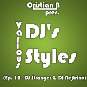 Various DJ's - Various Styles (Ep. 010)