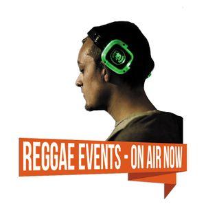 Reggae Events on SbeberzRadio_Puntata 03
