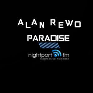 Alan Rewo - Paradise (2012.05.15)