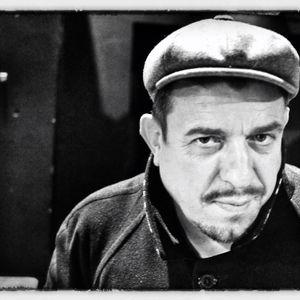 Luke Unabomber // 19-05-20