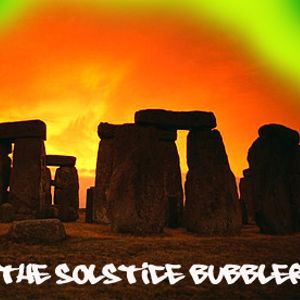 The Solstice Bubbler mixtape