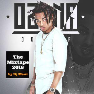 Ozuna - The Mixtape 2016 by Dj Ment