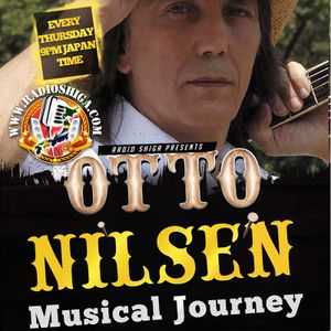 Otto Nilsen Musical Journey - Chapter 31 - 2017 02 02