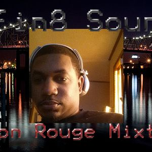 Infin8Soundz BR mixtape part 1