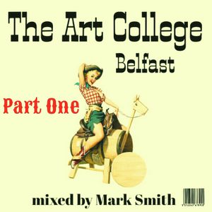 My Art College Mix Part One