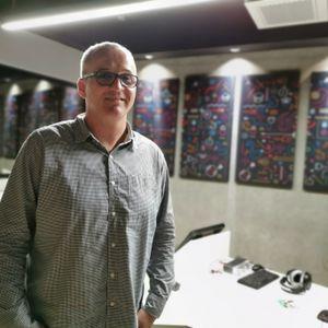 Tjedni intervju tjedna - Hrvoje Zovko 18.09.2019.