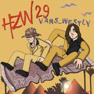 Episode 29 - Vans_Westly (Furiously Trying to Live)