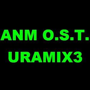ANM O.S.T. URAMIX3