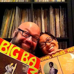 Generoso and Lily's Bovine Ska and Rocksteady: Roy Robinson's E&R Label 11-8-16