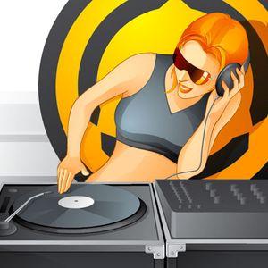DJ Sterbinszky - Roxy Radio mix o8o625