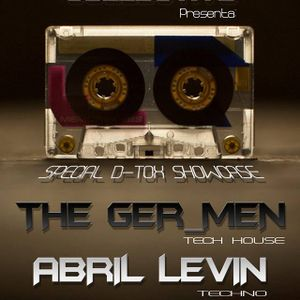The GER_men & Abril Levin D-TOX NOCHEBUENA-2013 RACONET_PART1