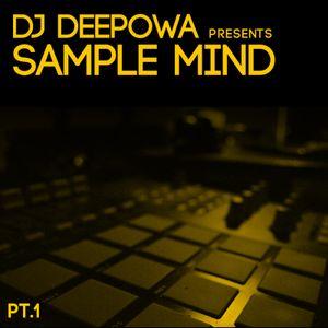 Sample mind Pt.1