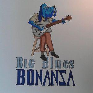 Big Blues Bonanza - 9th July 2017