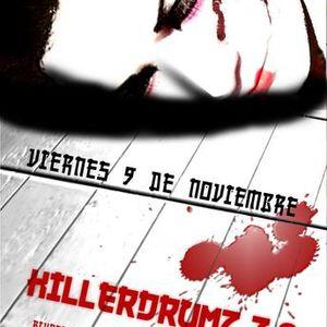 LAP @ Killer Drumz 7.0 (live set) Nov 09,2007