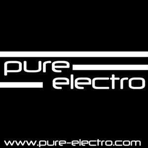 Pure Electro vol 10. by DJane Redlilly