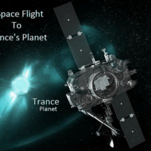 Music_Star - Space Flight To Trance's Planet Episode 1