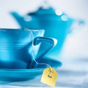 Teatime - Marc O´Neil