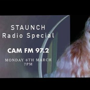 Jam Sandwich on Cam FM - STAUNCH special 07/03/2017