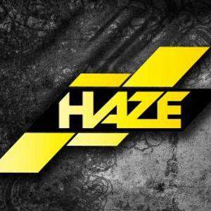 Liquid Haze - Drum N Bass - DJ Witness