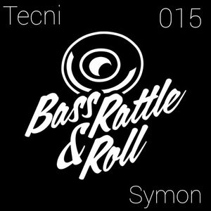 Bass Rattle and Roll.#015.Guest mix by Symon