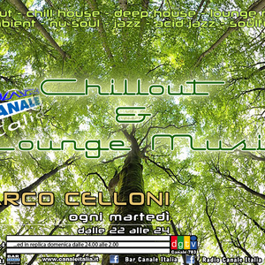 Bar Canale Italia - Chillout & Lounge Music - 05/06/2012.4