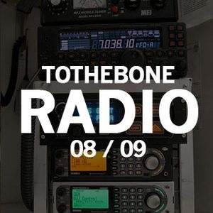 TTB Radio August 2009 – Top ten homemade podcast.