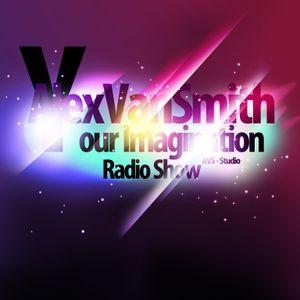 You Imagination Radio Show (Episode #2)