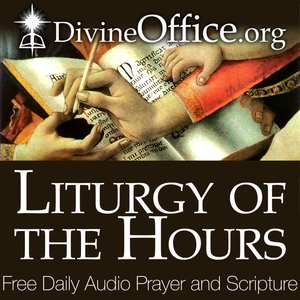 Aug 25, Night Prayer for Thursday of the 21st week of Ordinary Time
