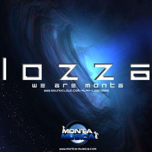 DJ Lozza - Monta Trance Set