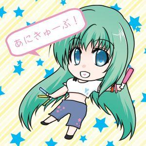 【あにきゅーぶ!】higミックス
