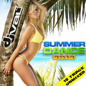 SUMMER DANCE 2012 ( MIXED BY DJ VAL)