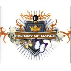 history of dance mix