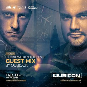 ForthWeekend - QUBICON Guest Mix #21