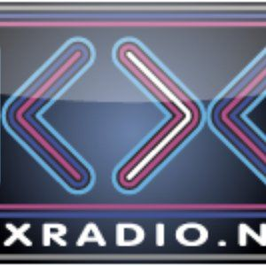 Caspar van der Waals @ KX Radio | Maandag 10 februari 2014 [016]