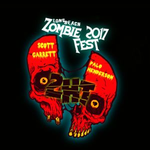 2HT LIVE! At Long Beach Zombie Fest 2017