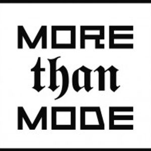 More than Mode WarmUp (Internet Radio Set 2012-11-07)