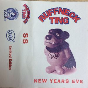 DJ SS - Ruffneck Ting - New Years Eve (Rare Mixtape)