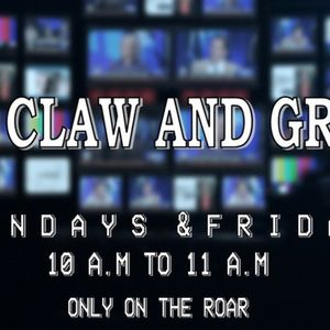 The Claw & Growl News & Opinion Talk Show July 7, 2017