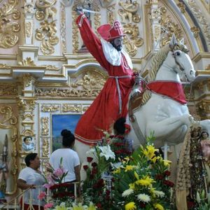 Santiago Apostol. Patrimonio recuperado