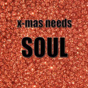 X-mas needs SOUL