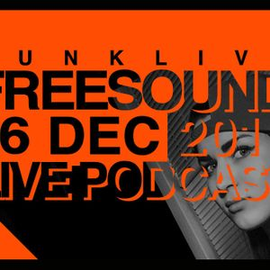 FSL Podcast 16 Dec 2016 - Punk Live