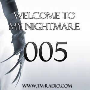 DJ kiDe - Welcome To My Nightmare 005